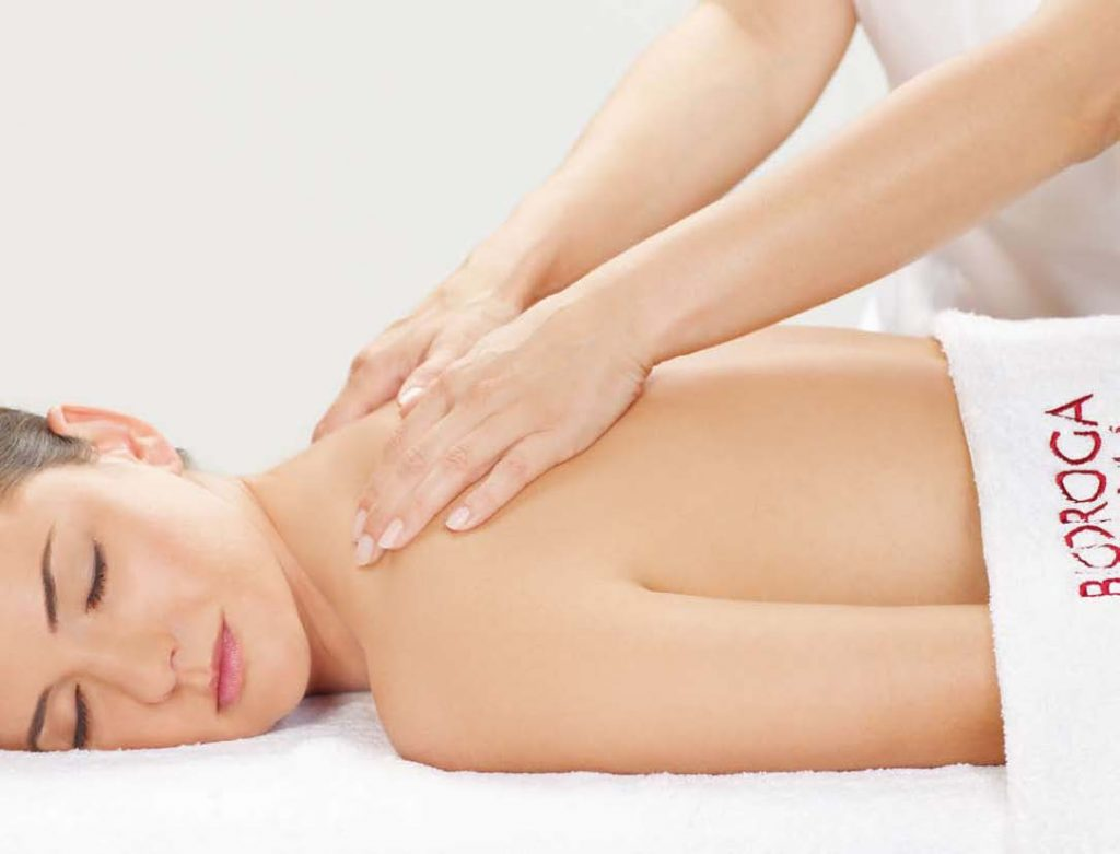 Massage Calgary Tender Touch Spa